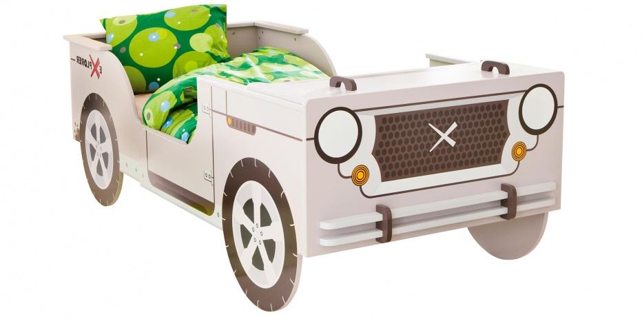 Bilsäng Safari (Jeep?)